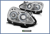 FAROS ANGEL EYES CROMO OPEL CORSA D MADRID