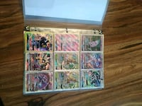 Pokemon Card Lot. Gx Ex Weymouth, 02189