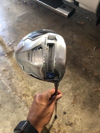 Taylormade SLDR Driver Golf Houston, 77066