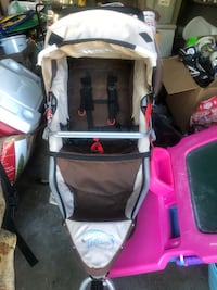 BOB stroller used great condition  Lynnfield, 01940