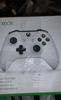 Wireless Xbox one controller
