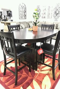 Dining Table 4 chair  Las Vegas, 89109
