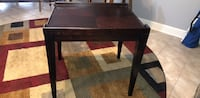 Wood Side/End Tables (Pair) Lorton, 22079