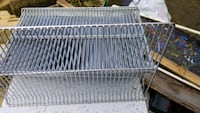 Stainless steel cooling racks 10 of them