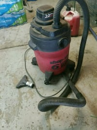 6 gallon shopvac Las Vegas, 89145