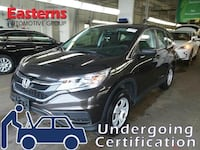 2015 Honda CR-V LX Sterling, 20166