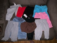 Girls pants size 0-3 Orchard Hills, 21742