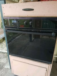 Oven for sale. Must go make me a offer  Miramar, 33023