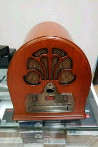 CROSLEY CR32CD Mississauga, L5S 1V6