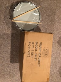 Drum snare kit brand new