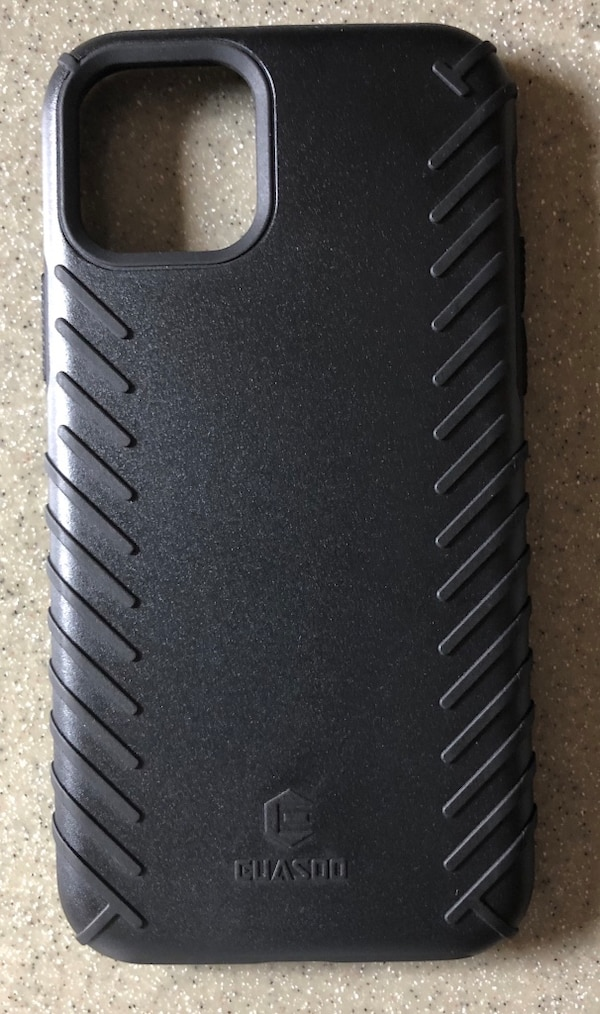 iPhone 11 Pro Case Black - Brand New!  e8943030-9a7c-4f24-bfde-fee5be27aa98