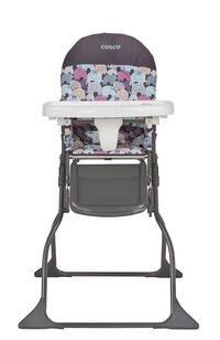 Cosco folding high chair for babies Miami, 33175