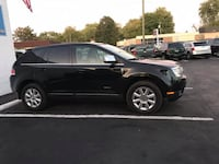 2008 Lincoln MKX SUV LEATHER MOONROOF DEPENDABLE! Livonia