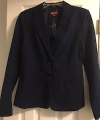 Merona Navy Blazer – (Never Worn) Woodbridge