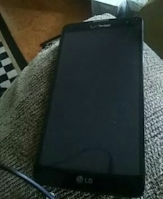 This is a lg phone it works great