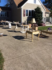 Garage Sale today Friday 10/19/18 East Islip, 11730