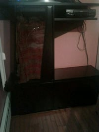 TV cabinet with Lighted Area Fort Lee, 07024