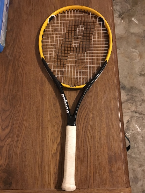 Used Prince Express Widebody Tennis Racket For Sale In Saginaw