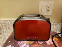 Red toaster Mississauga