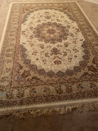 New Persian rug, looking for 700