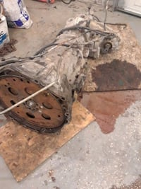 GM 4L60E and Transfer Case  Falling Waters, 25419