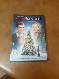 Paper Angels Christian Movie