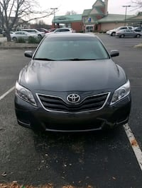2010 Toyota Camry 2.5 Auto LE Louisville