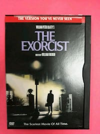 The Exorcist- The Version You Have Never Seen!!