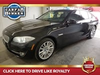 BMW 5 Series 2011 Temple Hills