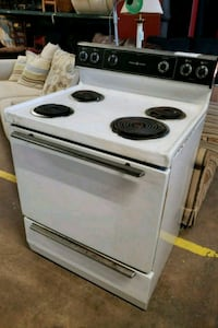 GE stove High Point, 27263