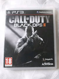 Call of Duty Black Ops 2 PS3 game  London