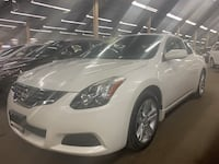 2011 Nissan Altima Guelph