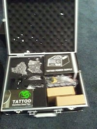 Brand new dragonhawk tattoo kit Edmonton, T5N