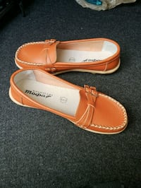 Brand New Women's loafers size 38 Toronto, M1T 1R7