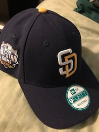 Padres ASG Hat