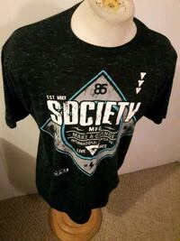 Society graphic t size XL  Edmonton, T5N 2Z9