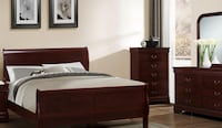 Affordable Bed Room Suite Houston