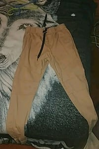 brown pants Middlesex County, N0L