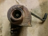 Cummins turbo charger Canby, 97013