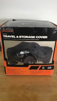 NIB ATV Travel & Storage Cover Maple Valley, 98038