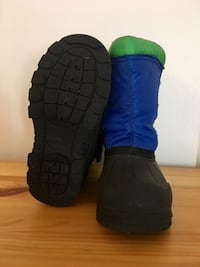 Northside Winter Boots-size 8 Reston, 20191