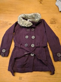 women's brown coat Annandale, 22003