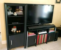 TV stand and Entertainment console Davenport, 33897