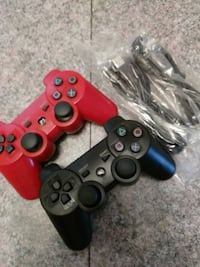 NEW PS3 controllers and chargers  Edmonton, T6L 5L9