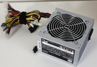 COOLER MASTER 460W RS-PSAR-13 Power Supply