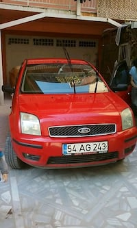 2005 Ford Fusion İstanbul