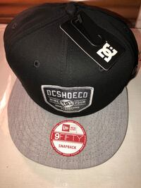 Brand new DC New Era cap Danbury, 06810