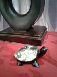 Small turtle sculpture  London, N6H 0A5