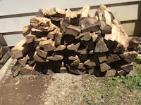 Fire Woord For Sale 8 pieces for $6 Kitchener, N2N 1C8