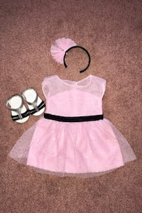 American Girl outfit  Toronto